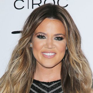 Khloe Kardashian in Khloe Kardashian Celebrates Her 30th Birthday - Arrivals