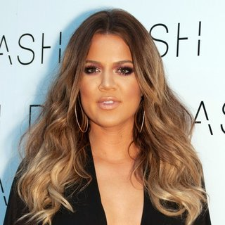 Khloe Kardashian in The Grand Opening of DASH Miami Beach