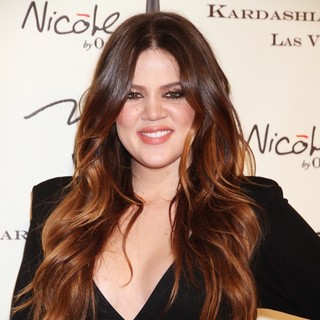 Khloe Kardashian in The Grand Opening of The Kardashian Khaos