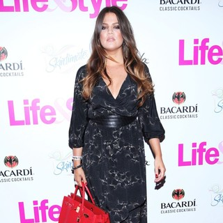 Khloe Kardashian - Life and Style Celebrate A Summer of Style - Arrivals