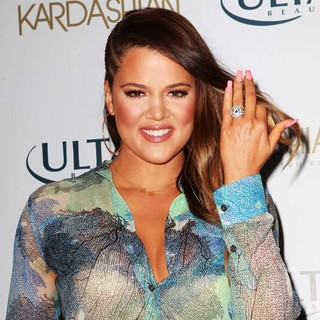Khloe Kardashian in New Kardashian Sun Kissed Line