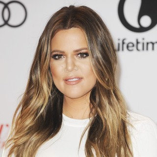 Khloe Kardashian - The Hollywood Reporter's Women in Entertainment Breakfast