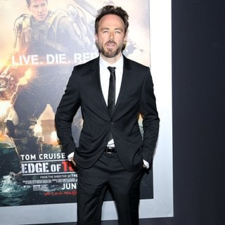 Kick Gurry in New York Premiere of Edge of Tomorrow - Arrivals