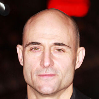 Mark Strong in 'Kick-Ass' UK Film Premiere - Arrivals
