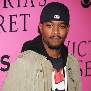 Kid Cudi - The 2012 Victoria's Secret Fashion Show