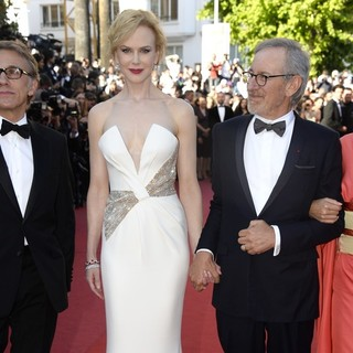 66th Cannes Film Festival - Zulu - Premiere