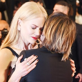 Nicole Kidman, Keith Urban-70th Cannes Film Festival - The Killing of a Sacred Deer - Premiere