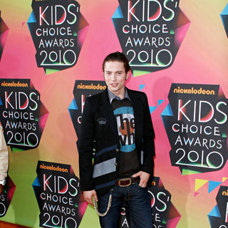 Jackson Rathbone in Nickelodeon's 23rd Annual Kids' Choice Awards - Arrivals