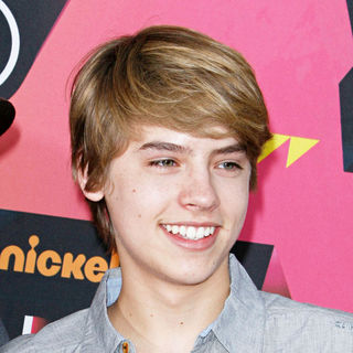 Cole Sprouse in Nickelodeon's 23rd Annual Kids' Choice Awards - Arrivals