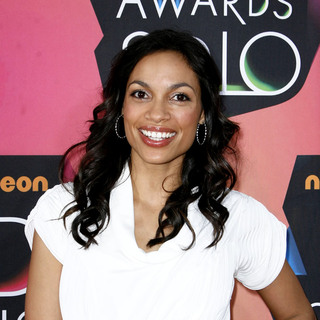 Rosario Dawson in Nickelodeon's 23rd Annual Kids' Choice Awards - Arrivals