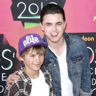 Jesse McCartney in Nickelodeon's 23rd Annual Kids' Choice Awards - Arrivals