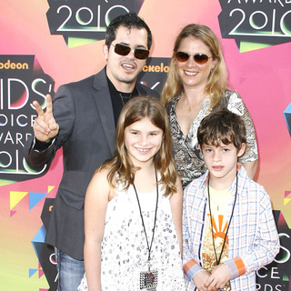 John Leguizamo in Nickelodeon's 23rd Annual Kids' Choice Awards - Arrivals