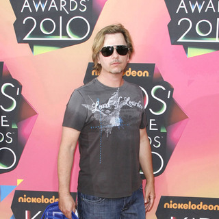 David Spade in Nickelodeon's 23rd Annual Kids' Choice Awards - Arrivals
