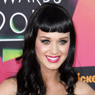 Katy Perry in Nickelodeon's 23rd Annual Kids' Choice Awards - Arrivals
