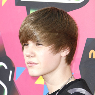 Justin Bieber in Nickelodeon's 23rd Annual Kids' Choice Awards - Arrivals