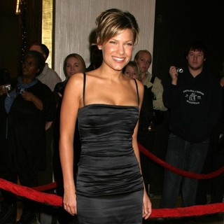 Kiele Sanchez in Family TV Awards 2005