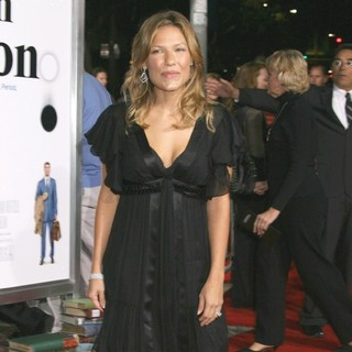 Kiele Sanchez in Los Angeles Premiere of Stranger Than Fiction - Arrivals