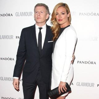 Patrick Kielty, Cat Deeley in The Glamour Women of The Year Awards 2012 - Arrivals