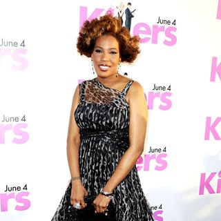 Macy Gray in Los Angeles Premiere of 'Killers' - Arrivals