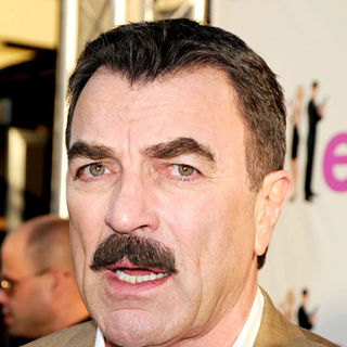 Tom Selleck in Los Angeles Premiere of 'Killers' - Arrivals