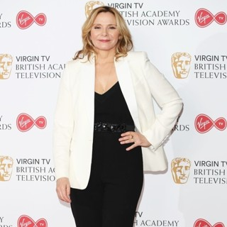 2017 The Virgin TV British Academy Television Awards - Press Room