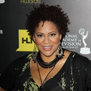 Kim Coles in 39th Daytime Emmy Awards - Arrivals
