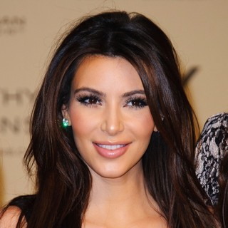 Kim Kardashian in The Kardashian Sisters to Launch Their Kardashian Kollection