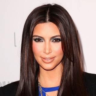 Kim Kardashian - True Reflection Fragrance Launch