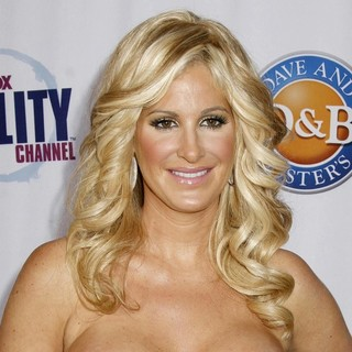 Kim Zolciak in 2009 Fox Reality Channel Really Awards - Arrivals - kim-zolciak-2009-fox-reality-channel-really-awards-01