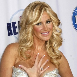 Kim Zolciak in 2009 Fox Reality Channel Really Awards - Arrivals - kim-zolciak-2009-fox-reality-channel-really-awards-02