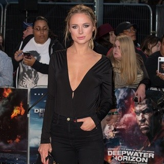 European Premiere of Deepwater Horizon
