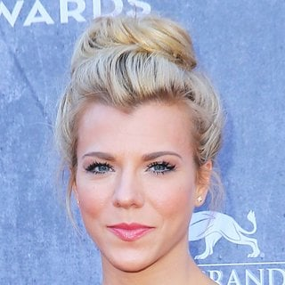 Kimberly Perry, The Band Perry in 49th Annual Academy of Country Music Awards - Arrivals