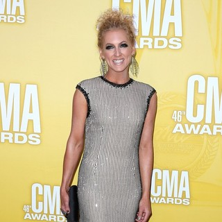 Kimberly Schlapman, Little Big Town in 46th Annual CMA Awards