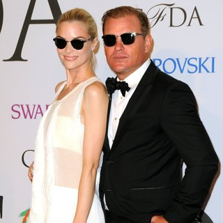 2014 CFDA Fashion Awards - Red Carpet Arrivals