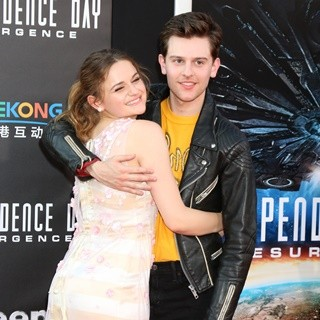 Independence Day: Resurgence Los Angeles Premiere
