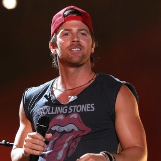Kip Moore in The 2013 CMA Music Festival - Day 2