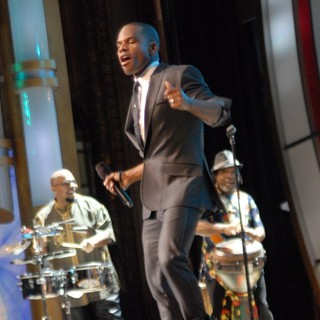 Kirk Franklin in BET Celebration of Gospel Rehearsals - kirk-franklin-bet-celebration-of-gospel-rehearsals-06