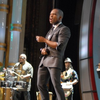 Kirk Franklin in BET Celebration of Gospel Rehearsals - kirk-franklin-bet-celebration-of-gospel-rehearsals-07