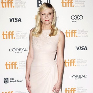 Kirsten Dunst in 2012 Toronto Film Festival - On the Road - Premiere