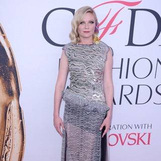 2016 CFDA Fashion Awards - Red Carpet Arrivals