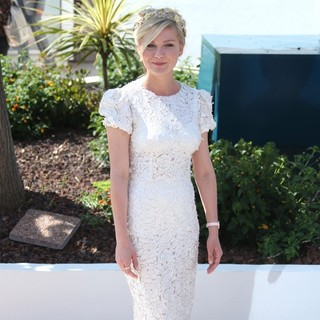 Kirsten Dunst in On the Road Photocall - During The 65th Cannes Film Festival