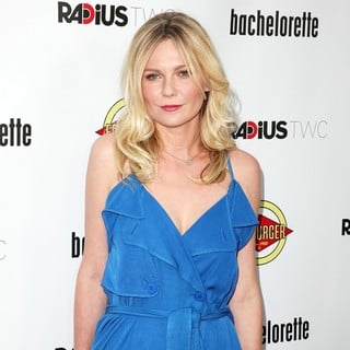 Kirsten Dunst in The Premiere of RADiUS-TWC's Bachelorette