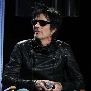 Tommy Lee, Motley Crue in Motley Crue And KISS Announce Their Co-Headlining Tour