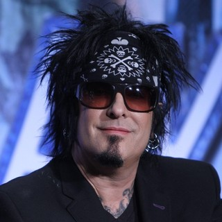 Nikki Sixx, Motley Crue in Motley Crue And KISS Announce Their Co-Headlining Tour
