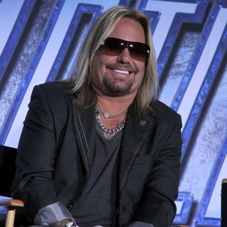 Vince Neil, Motley Crue in Motley Crue And KISS Announce Their Co-Headlining Tour