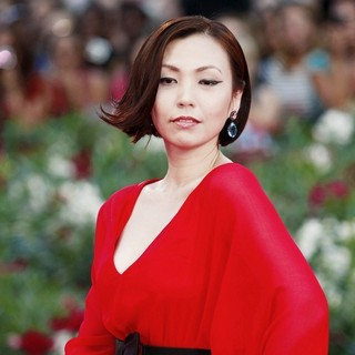 Kit Chan in The 68th Venice Film Festival - Day 6 - Tinker, Tailor, Soldier, Spy - Premiere
