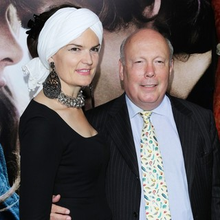 Emma Joy Kitchener, Julian Fellowes in Premiere of Relativity Media's Romeo and Juliet