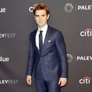 35th Annual PaleyFest Los Angeles -  Riverdale - Arrivals