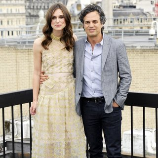 Mark Ruffalo in Begin Again Photocall - knightley-ruffalo-begin-again-photocall-03