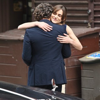 Mark Ruffalo, Keira Knightley in Filming Movie Can a Song Save Your Life?